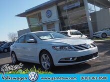 2016_Volkswagen_CC_2.0T Sport PZEV_ West Chester PA