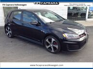 2016 Volkswagen Golf GTI Autobahn Watertown NY