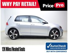2016_Volkswagen_Golf GTI_S_ Maumee OH