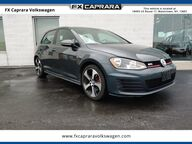 2016 Volkswagen Golf GTI S Watertown NY