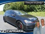 2016 Volkswagen Golf GTI SE w/Performance Pkg