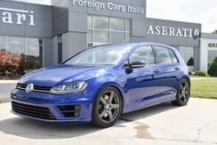 2016_Volkswagen_Golf R_4DR HB MAN W/DCC/_ Hickory NC