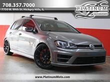 2016_Volkswagen_Golf R AWD_1 Owner APR Stage 3 Turbo Leather Loaded & Fast_ Hickory Hills IL