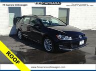 2016 Volkswagen Golf SportWagen SE Watertown NY