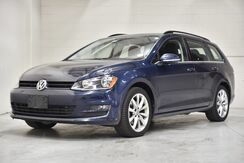 2016_Volkswagen_Golf SportWagen_TSI SE_ Englewood CO
