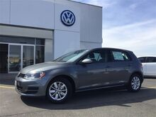 2016_Volkswagen_Golf_TSI S 4-Door_ Union Gap WA
