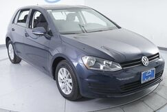 2016_Volkswagen_Golf_TSI S w/Sunroof_  TX