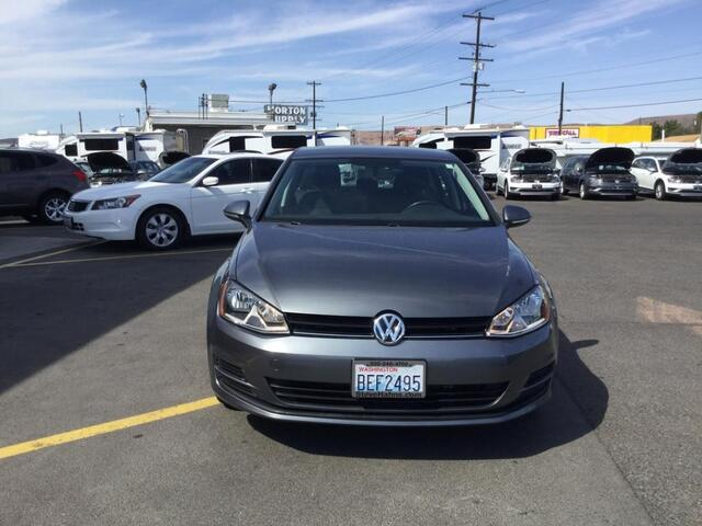 2016 Volkswagen Golf TSI S Union Gap WA