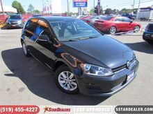2016_Volkswagen_Golf_TSI SE   CAM   BLUETOOTH   HEATED SEATS_ London ON