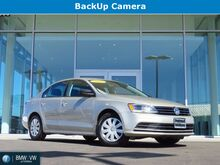 2016_Volkswagen_Jetta_1.4T S_ Kansas City KS