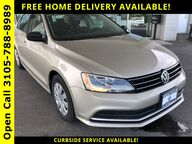 2016 Volkswagen Jetta 1.4T S Watertown NY