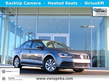 2016 Volkswagen Jetta 1.4T SE Kansas City KS