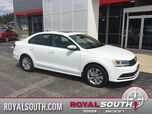 2016 Volkswagen Jetta 1.4T SE w/Connectivity