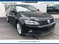 2016 Volkswagen Jetta 1.8T SEL Watertown NY