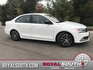 2016 Volkswagen Jetta 1.8T Sport Bloomington IN