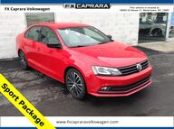 2016 Volkswagen Jetta 1.8T Sport Watertown NY