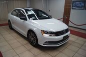 2016 Volkswagen Jetta SPORT WITH NAVIGATION