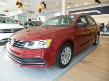 2016 Volkswagen Jetta Sedan 1.4T S White Plains NY