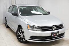2016_Volkswagen_Jetta Sedan_1.4T SE Backup Camera 1 Owner_ Avenel NJ