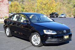 2016_Volkswagen_Jetta Sedan_1.4T SE w/Connectivity_ Easton PA