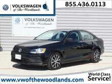 2016_Volkswagen_Jetta Sedan_1.4T SE_ The Woodlands TX