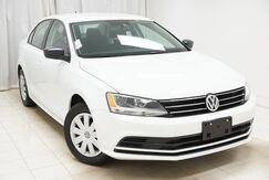 2016_Volkswagen_Jetta Sedan_1.4T TSi Backup Camera 1 Owner_ Avenel NJ