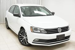 2016_Volkswagen_Jetta Sedan_TSi 1.8T Sport Navigation Backup Camera 1 Owner_ Avenel NJ