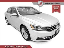 2016_Volkswagen_PASSAT_1.8T SE_ Salt Lake City UT