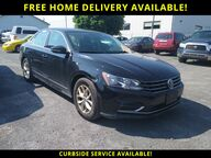 2016 Volkswagen Passat  Watertown NY