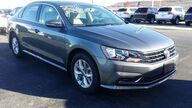 2016 Volkswagen Passat 1.8T S Watertown NY