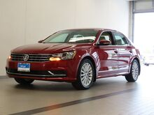2016_Volkswagen_Passat_1.8T SE_ Kansas City KS