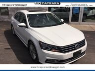 2016 Volkswagen Passat 1.8T SE Watertown NY