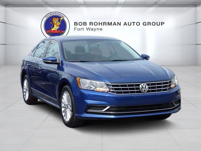 owned premium car used pre sel volkswagen inventory passat certified fwd