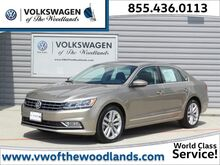 2016_Volkswagen_Passat_1.8T SEL Premium_ The Woodlands TX