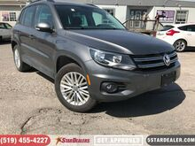 2016_Volkswagen_Tiguan_Comfortline   AWD   HEATED SEATS_ London ON