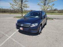 2016_Volkswagen_Tiguan_S_ Columbus OH