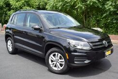 2016_Volkswagen_Tiguan_S_ Easton PA