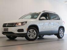 2016_Volkswagen_Tiguan_S_ Kansas City KS