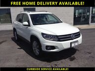 2016 Volkswagen Tiguan SEL Watertown NY