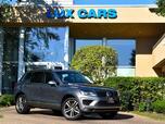 2016 Volkswagen Touareg Lux Diesel Panoroof Nav 4WD MSRP $59,005