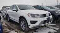 2016 Volkswagen Touareg Lux Watertown NY