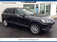 2016 Volkswagen Touareg VR6 FSI Watertown NY
