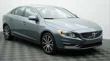 2016_Volvo_S60 Inscription_T5 DRIVE-E PREMIE_ Hickory NC