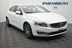 2016_Volvo_S60 Inscription_T5 Premier_ Hickory NC