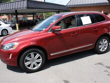 2016_Volvo_XC60_T6 Drive-E Platinum_ Roanoke VA