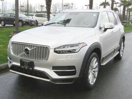 2016_Volvo_XC90 Hybrid_T8 Inscription_ Tacoma WA