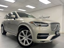 2016_Volvo_XC90_T6 Inscription_ Dallas TX