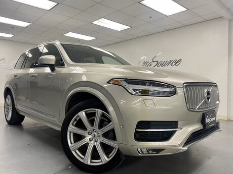 2016 Volvo XC90 T6 Inscription Dallas TX