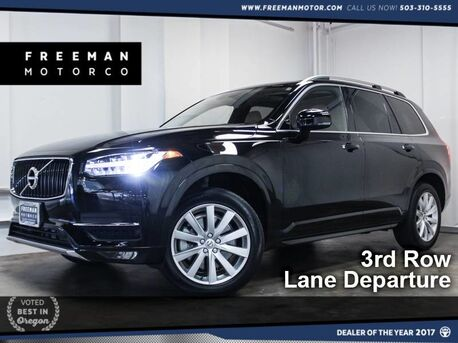 2016_Volvo_XC90_T6 Momentum AWD 3rd Row Blind Spot Asst_ Portland OR