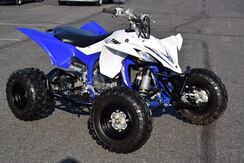 2016_Yamaha_YFZ450 - NEW LEFTOVER__ Easton PA